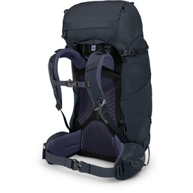 Osprey W's Kyte 66 Backpack Siren Grey